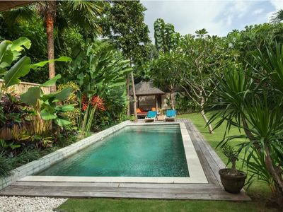 Photo for 2bdr Villa with Private Pool Seminyak