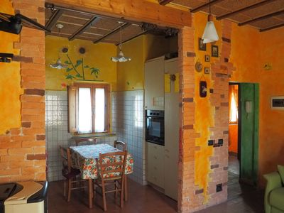 Photo for Casa di Pierina: your stay in Color. Enogastronomy and Romanticism