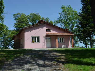 Photo for Country House / Farm House in Goraiolo with 4 bedrooms sleeps 8