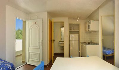 Photo for Club Belambra Les Ayguades ** - 2 Rooms 4 People Premium