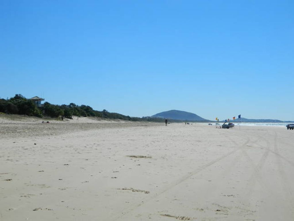 Mudjimba Beach Escape (Free Wifi & Pet Friendly)