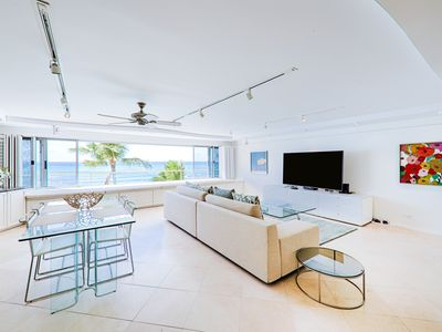 Photo for Spacious 1,867sf 1 bed room unit in Colony Surf