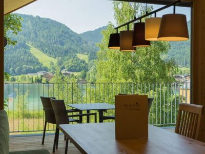 "Photo for See-Chalet ""Naturgenuss"" 611/612/613 SB to 3N. - Regitnig - 4 * Hotel & Chalets"