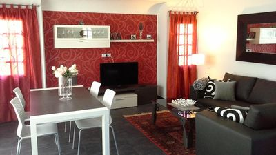 Photo for Holiday house Morro Jable for 2 - 4 persons with 2 bedrooms - Holiday house