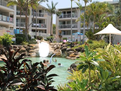 Photo for 1BR Studio Vacation Rental in Alexandra Headland, QLD