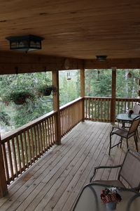 Photo for Adorable, Cozy Cabin in Duck Creek- Can sleep 10 if needed