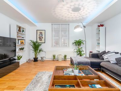 Photo for Balham Hill apartment in Balham with .