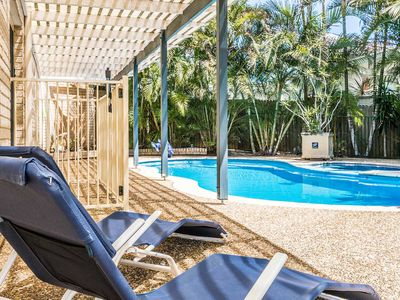 Photo for A PERFECT STAY – Boulders Retreat - Walk to the Beach