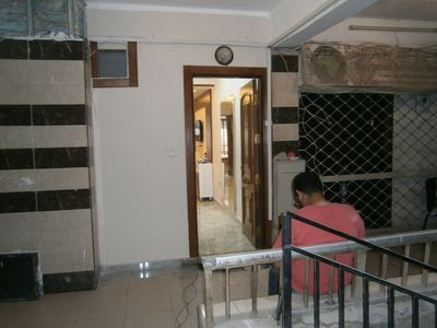 Photo for High Quality Finished And Furnished Spacious 1 Bedroom Flat