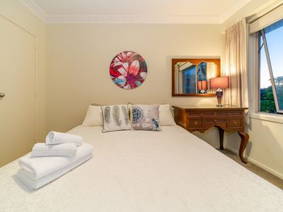 Photo for 2BR Guest House/pension Vacation Rental in Northcote, Auckland