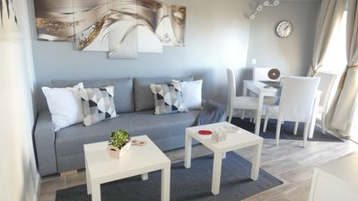 Photo for Beautiful holiday appartment in Puerto Marina-