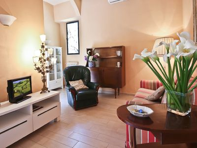Photo for Apartments Florence - Alfani Terrace