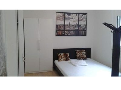 Photo for smart 1.5 room apartment in a quiet apartment house