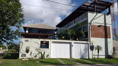 Photo for Cabo Frio Pousada Eventos (Room 1 Double Single)
