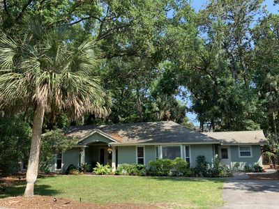 Photo for Charming Beach Home Away from Home!  Reserve your week!