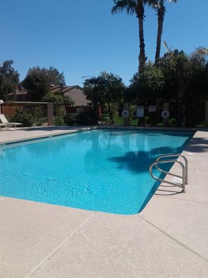 Photo for Comfortable and Roomy 2 Bedroom Condo. Restaurants, Grayhawk and TPC golf course