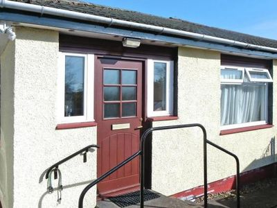 Photo for Semi-detached house, Comrie  in Perthshire - 2 persons, 1 bedroom
