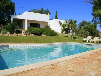 Photo for 4BR House Vacation Rental in Boliqueime, Faro