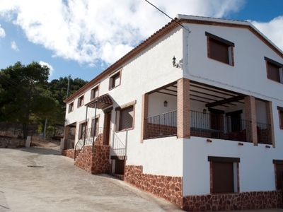 Photo for Rural house La Tejera for 12 people