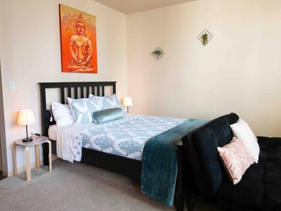 Photo for Cute Relaxing 1BD/BTH Apt in DT/San Diego