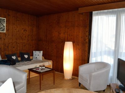 Photo for 1 bedroom apartment in the center of Chamonix