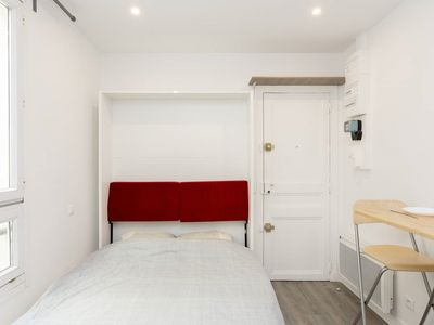 Photo for Charming studio close to Invalides