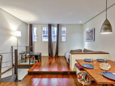 Photo for Appartement Champs-Elysees