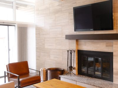 Photo for BC West: Renovated, Modern 3BR Avon condo-close to BC/Vail/ Free Skier Shuttle