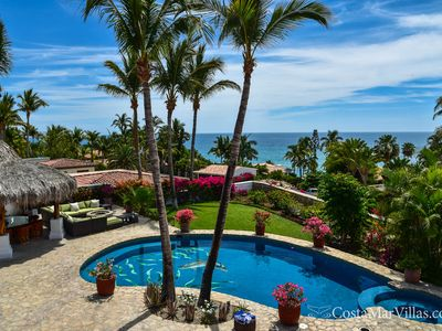 Photo for Ultra Private Hacienda Getaway! Christmas AVAILABLE!