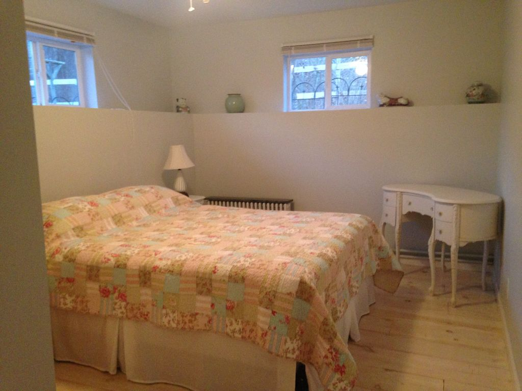 Lovely One Bedroom Apartment In A Rural Setting Pet Friendly Elizaville Hudson Valley New