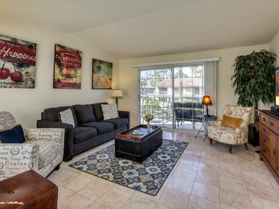 Photo for Updated Mesquite CC Condo! Pool! Spa! Golf! Mountain Views!