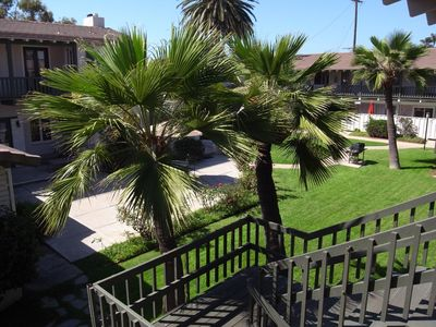 Exceptional Carlsbad Beach 1 Bedroom with A/C!  Great August Rates!