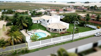 Photo for Beautiful House for Vacation in Praia do Saco -Estância / SE