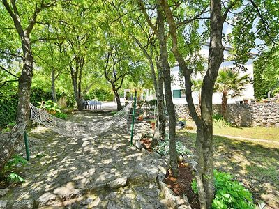 Photo for Vacation home Kras in Krk/Dobrinj - 10 persons, 4 bedrooms