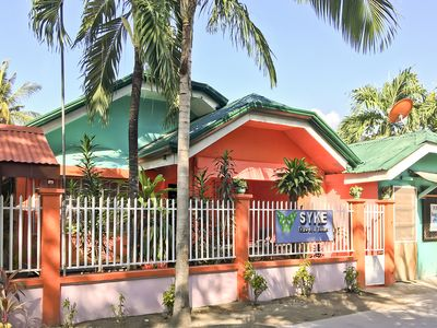Photo for SYKE's Guest House (whole house) | Bantayan Island | Santa Fe