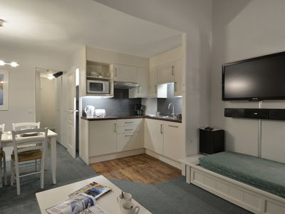 Photo for Apartment Alda with Ski-in/Ski-out
