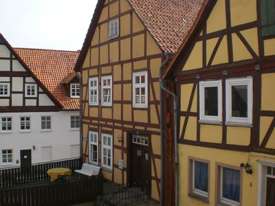 Photo for 1BR Apartment Vacation Rental in Landau, HE