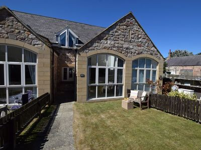 Photo for 3 bedroom Cottage in Beadnell - 61892