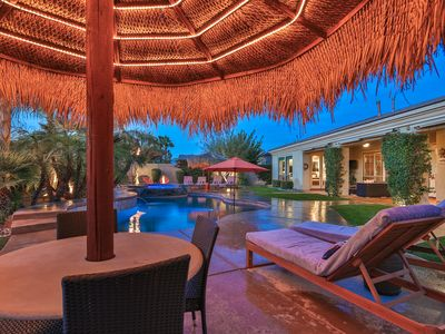 Photo for REDUCED -NEW- LUXURY OASIS AT THE MONTAGE SLEEPS 14+ : WALK TO COACHELLA!