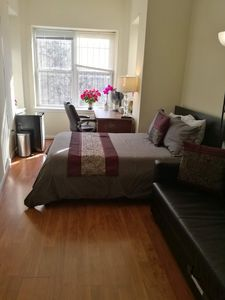 Photo for Private Bath, Central DC Room.A22. Washington