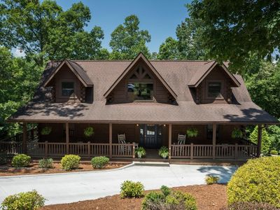 Photo for 3BR House Vacation Rental in Rutherfordton, North Carolina