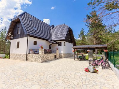 Photo for 1BR Apartment Vacation Rental in Rudanovac, Plitvice