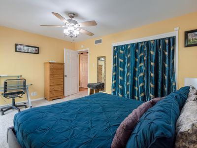 Photo for 1/2 Block From Barton Springs! Two Bedroom in the Trees