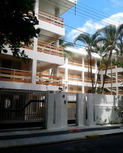 Photo for TOMBO / GUARUJA BEACH (BLUE FLAG 200 M FROM THE BEACH W / PISC IN THE CONDOMINIUM