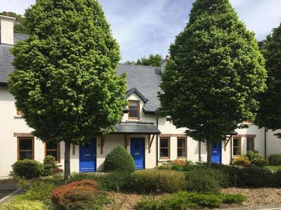 Photo for Holiday resort, Fota Island  in Cork - 4 persons, 2 bedrooms