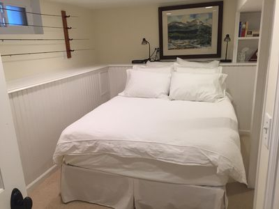 Photo for Downtown Boulder guest suite with private entrance, on Historic Mapleton Hill
