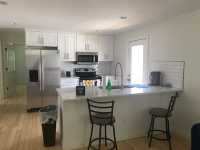 Photo for Perfect Home for Travel Nurses/Doctors/Executives Close to Downtown