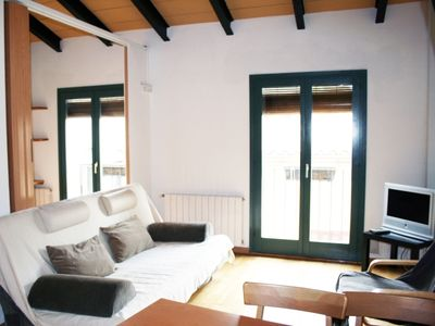 Photo for Loft in Old Quartier of Girona