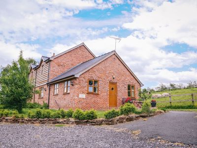 Photo for Carters Lodge - sleeps 2 guests  in 1 bedroom