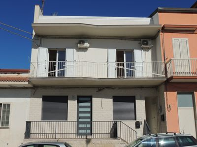 Photo for Apartment in Marina di Ragusa with large veranda